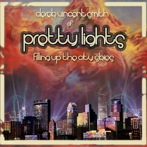 Pretty Lights альбом Filling Up The City Skies (Disc 2)