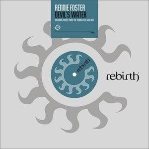Rennie Foster альбом Devil's Water