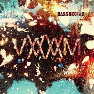 Bassnectar альбом Vava Voom