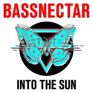 Bassnectar альбом Into the Sun
