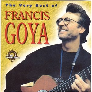 Francis Goya альбом The Very Best Of