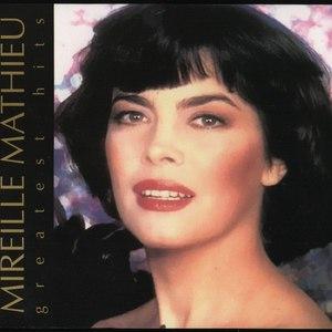 Mireille Mathieu альбом Greatest Hits
