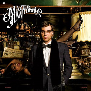 Mayer Hawthorne альбом Maybe So, Maybe No