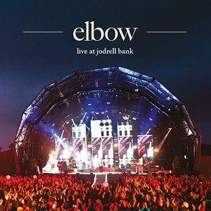 Elbow альбом Live at Jodrell Bank