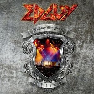 Edguy альбом Fucking With F***