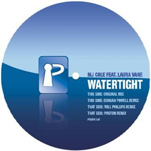 Mj Cole альбом Watertight