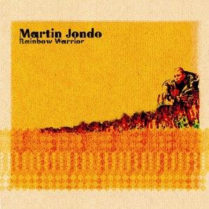 Martin Jondo альбом Rainbow Warrior