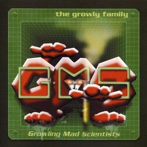 GMS альбом The growly family