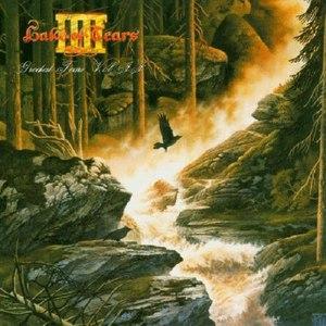 Lake Of Tears альбом Greatest Tears, Volume 2