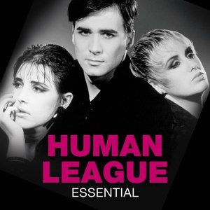 The Human League альбом Essential