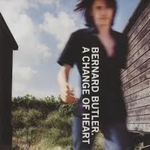Bernard Butler альбом A Change of Heart