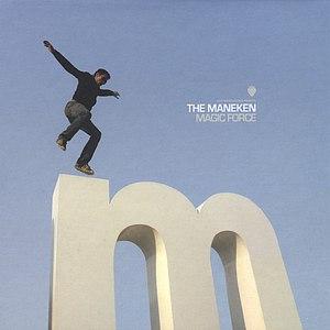 The Maneken альбом Magic Force