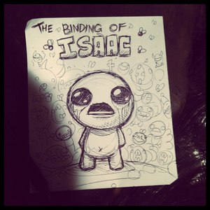 Danny Baranowsky альбом The Binding of Isaac