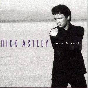 Rick Astley альбом Body & Soul