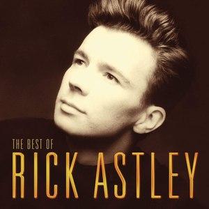 Rick Astley альбом The Best Of Rick Astley