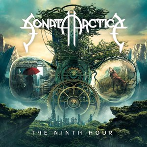 Sonata Arctica альбом The Ninth Hour