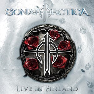 Sonata Arctica альбом Live In Finland