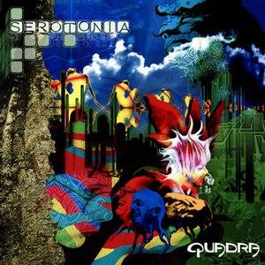 Quadra альбом Serotonia