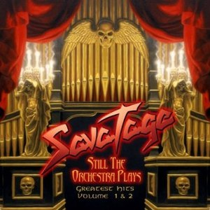 Savatage альбом Still the Orchestra Plays - Greatest Hits, Vol. 1 & 2