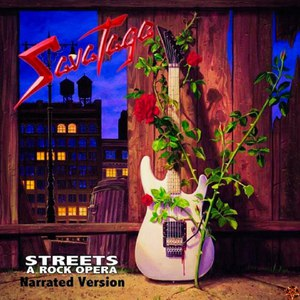 Savatage альбом Streets: A Rock Opera (Narrated Version)
