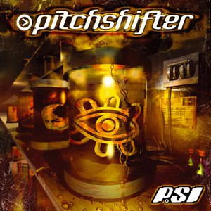 Pitchshifter альбом Psi