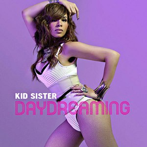 Kid Sister альбом Daydreaming