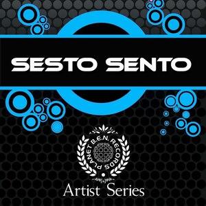 Sesto Sento альбом Sesto Sento Works - EP