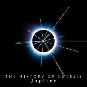 Jupiter альбом THE HISTORY OF GENESIS