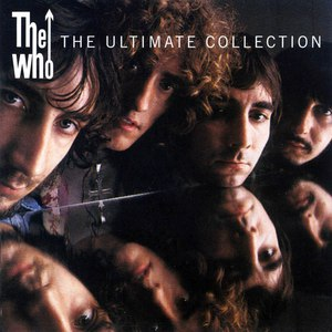 The Who альбом The Ultimate Collection