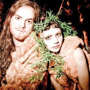 Grimes альбом Darkbloom