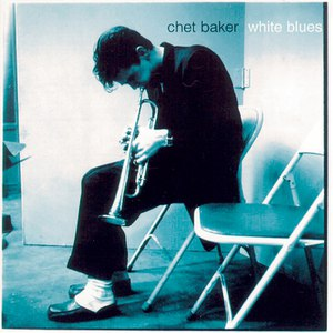 Chet Baker альбом White Blues
