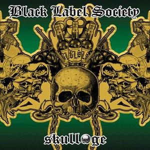 Black Label Society альбом Skullage