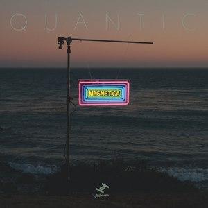 Quantic альбом Magnetica