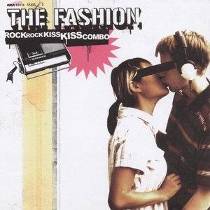 The Fashion альбом Rock Rock Kiss Kiss Combo