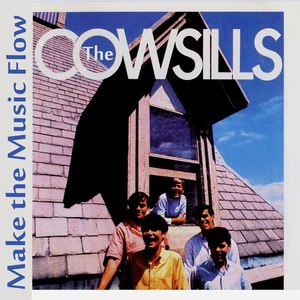 The Cowsills альбом Make the Music Flow