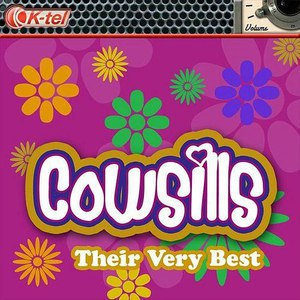 The Cowsills альбом Their Very Best