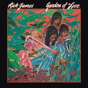 Rick James альбом Garden Of Love