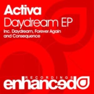Activa альбом Daydream EP