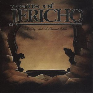 Walls Of Jericho альбом A Day and a Thousand Years