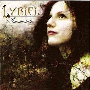 Lyriel альбом Autumntales