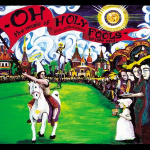 Bright Eyes альбом Oh Holy Fools - The Music of Son, Ambulance and Bright Eyes