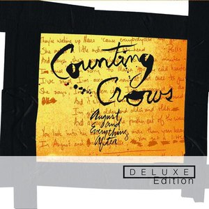Counting Crows альбом August And Everything After (deluxe edition)
