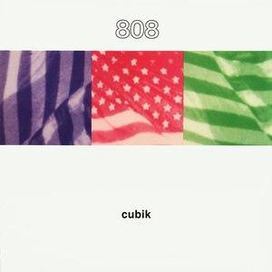 808 State альбом Cubik