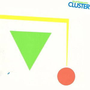 Cluster альбом Curiosum