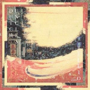 Dutch Uncles альбом Bellio EP