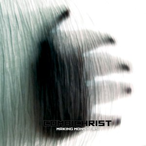 Combichrist альбом Making Monsters