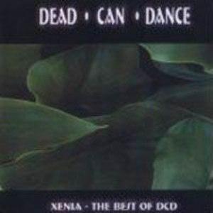 Альбом Dead Can Dance Xenia: The Best of DCD