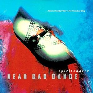 Dead Can Dance альбом Spiritchaser (Remastered)