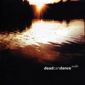 Dead Can Dance альбом Wake