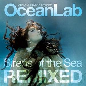 Oceanlab альбом Sirens Of The Sea Remixed